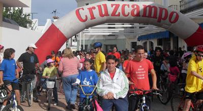 I Ruta ciclista juvenil